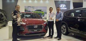 Hadir di IIMS Surabaya, Hyundai Tawarkan Bunga 0 Persen 1