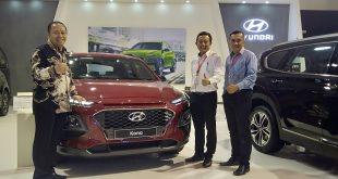 Hadir di IIMS Surabaya, Hyundai Tawarkan Bunga 0 Persen 6