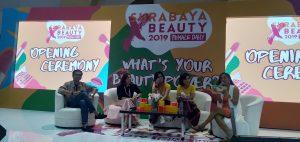 Bisnis Kecantikan Makin Tumbuh, Surabaya X Beauty dibuka 2