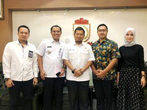 Sambut Ulang Tahun Makassar, Qlue Hadirkan Smart City 1