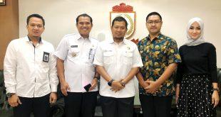 Sambut Ulang Tahun Makassar, Qlue Hadirkan Smart City 2