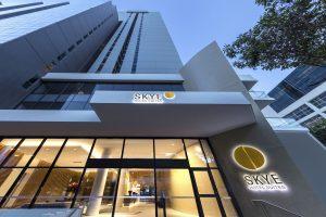 Skye Suite Hotel jadi Icon Industri Perhotelan 1