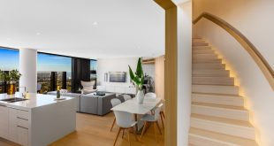 Crown Group Tawarkan Penthouse 3 Kamar di Kawasan North Sydney 4