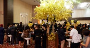 Santika Group & Kampi Hotel Gelar Mice & Corporate Gathering 4