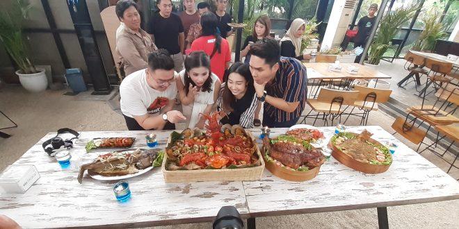 Ada Nasi Goreng Termahal di Seafood Kalimantan 4