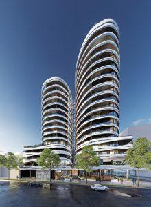 Crown Group Hadirkan Proyek Melbourne Pertama 1
