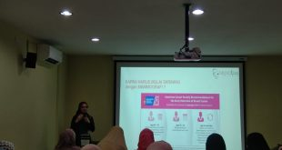 MedicElle Ajak Perempuan Deteksi Dini Hindari Kanker Payudara 3