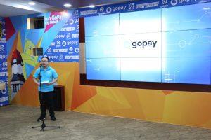 Dengan GoPay, Bayar SPP Lebih Praktis 1