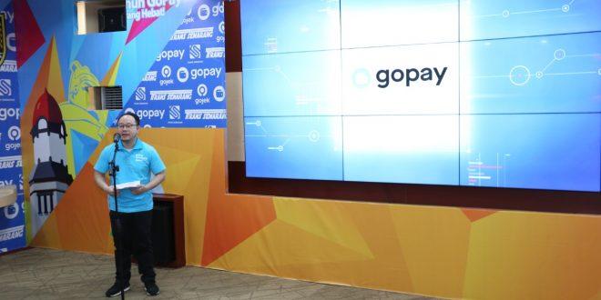 Dengan GoPay, Bayar SPP Lebih Praktis 16