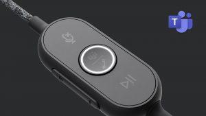 Headset Premium Logitec Berikan  Pengalaman Baru Untuk Pengguna 1