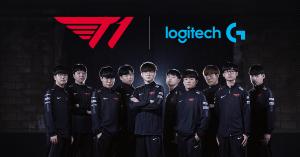 Kolaborasi Logitec G dan T1 Kembangkan Industri eSports 1