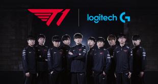 Kolaborasi Logitec G dan T1 Kembangkan Industri eSports 5