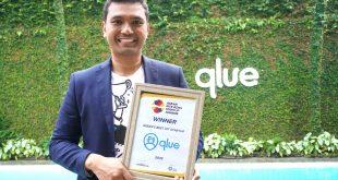 Awali 2020, Qlue Raih Best IoT Startup 2