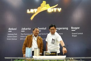 PT Adhi Commuter Properti Siap Songsong IPI 2020, 1