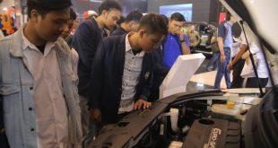 Pecinta Otomotif, Siap-Siap Jelang GIIAS 2020 di Surabaya 3