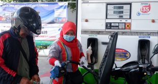 Pertamina Pastikan Pasokan BBM dan LPG di Jatim Aman 4