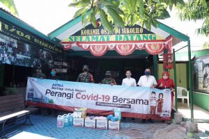 29.190 Paket Sembako dari Auto2000 untuk Masyarakat terdampak Corona 1