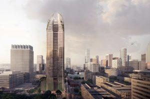 Mixed-use Kondominium Senilai 8 Triliun Jadi Proyek Crown Group Mendatang 1