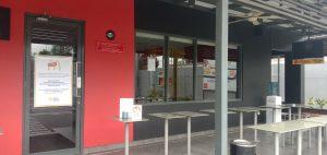 Darurat Corona, Layanan Dine-In McDonald's Tutup Sementara 2
