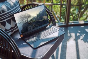 MSI Hadirkan Laptop Platform Intel dan NVIDIA RTX SUPER Series 1