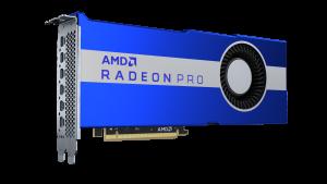 Kartu Grafis AMD Radeon Pro VII Tersedia Juni 2020 1