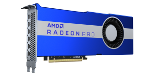 Kartu Grafis AMD Radeon Pro VII Tersedia Juni 2020 2