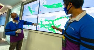 Lebaran di Tengah Corona, XL Axiata Catat Kenaikan 25 Persen Trafik data 3