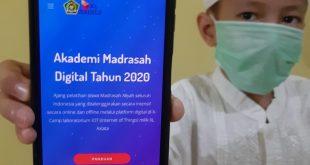 Tumbuhkan Semangat Digitalisasi Pelajar Madrasah Aliyah Dengan AMD 2020 3