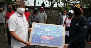 XL Axiata, BROL, dan BAKAMLA Salurkan 1.000 Paket Donasi untuk Nelayan 5