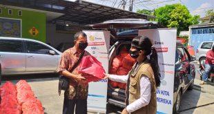 Emtek Peduli Corona Terus Salurkan Bantuan Hingga Kalimantan 2