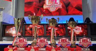 Resmi Berakhir, UNJ & UGM Sebagai Pemenang IEL University Super Series 2020 5