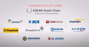 ACGS 2019, XL Axiata Raih Peringkat 10 Besar di Indonesia 6