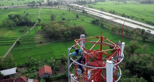XL Axiata Terus Perkuat Layanan di Kawasan Industri Jawa Barat 3