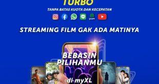 XTRA UNLIMITED TURBO Bebaskan Pelanggan Akses Aplikasi Film Favorit 10