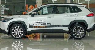All New Corolla Cross Dijual Mulai 450 Jutaan 15
