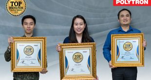 Polytron Raih Penghargaan Top Innovation Choice Award 2020 2