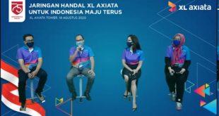 XL Axiata Tingkatkan Kualitas Jaringan, Perluas Daerah Layanan 7