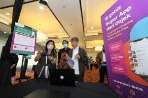 Gojek Bantu UMKM Terapkan Digitalisasi 1