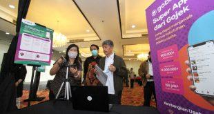 Gojek Bantu UMKM Terapkan Digitalisasi 5