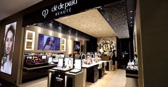 Cle De Peau Beaute Buka Gerai ke 5 di Surabaya 19