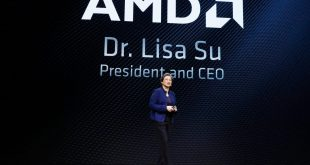 President and CEO AMD, Dr. Lisa Su Berikan Keynote di CES 2021 5