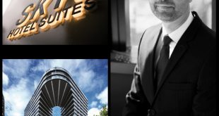 Crown Group Punya Ditektur Penjualan Skye Suites Baru 17