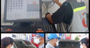 Pertamina Digitalisasikan Lebih Dari 1.000 SPBU di JatimBaliNusra 34
