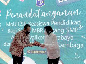 Bantuan Beasiswa Pendidikan Indosat Untuk Masyarakat Kurang Mampu 1