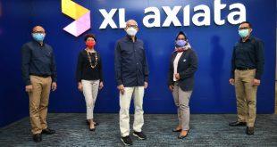 XL Axiata Tetapkan Susunan Direksi Baru dalam RUPSLB 17