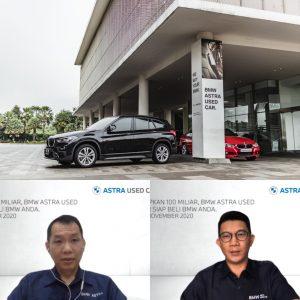 Banyak Keuntungan Transaksi di BMW Astra Used Car 1