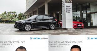Banyak Keuntungan Transaksi di BMW Astra Used Car 4