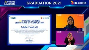 XL Axiata Wisudakan Mahasiswa XLFL 1