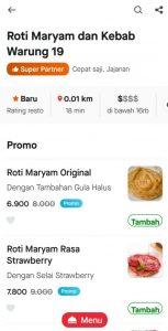 Tips Dari Gojek Bagi UMKM Yang Ingin Bermigrasi ke Bisnis Online 1