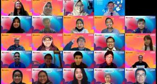 Dukung Program XL Future Leaders, Huawei Beri Pelatihan IoT Bagi Mahasiswa 12